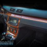 VW Passat reconditionare Trimuri -Mahon