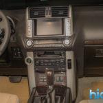 Toyota Land Cruiser - trim-uri interior Mahon Hidro-transfer